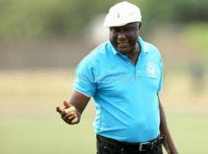Bashir Hayford leaving Ashantigold at the end of season