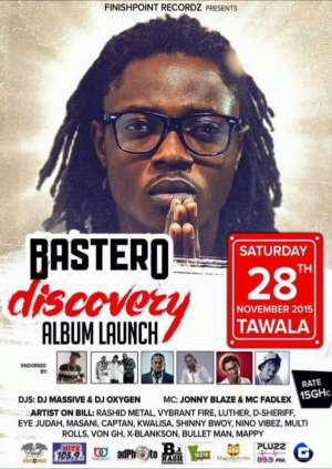 Bastero's Launches 'Discovery' Album On November 28