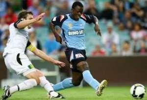 Australia plead to Ghana FA over Danning