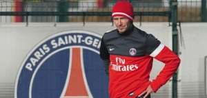 Classico PSG-OM : Beckham will have his own camera!