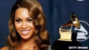 Beyonce is a multiple Grammy Award winner