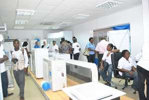 Coolworld opens its fourth retail outlet in Accra