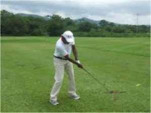 Top golfers storm Kumasi