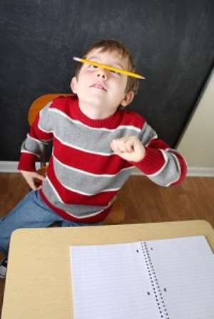 How to Help Increase Your Child's Ability to Be Attentive