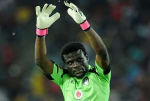 Returnee Fatau Dauda to play for first match for AshGold against King Faisal on Sunday