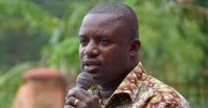 John Jinapor Writes...Ignore Gabby Asare Otchere Darko; He Is A Liar