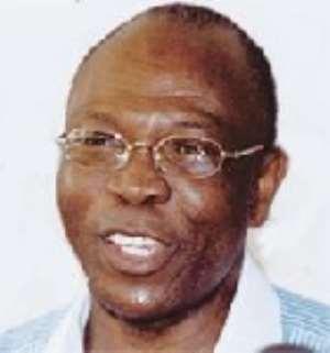 NDC Eddie Annan coughs ¢100m