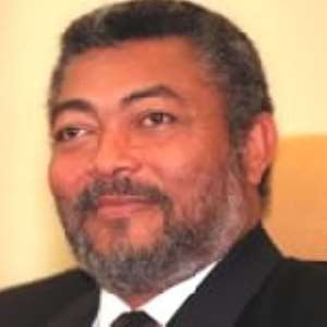 Rawlings To Be An Apostle?