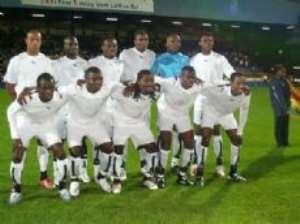 Black Stars coach gets FA backing
