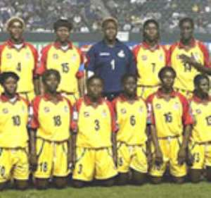 Queens brace themselves for Congo battle
