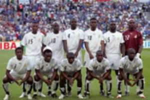 Ghana opponents struggle for friendlies