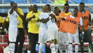 FIFA technical chiefs hail Ghana's display against Germany as World Cup's best
