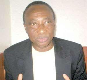 Boakye Djan, The Architect Of Chaos Should Leave Ghana Alone