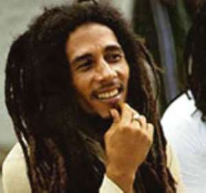 Remembering Bob Marley