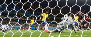 2014 World Cup: Germany clobber hosts Brazil 7-1 in semi-final