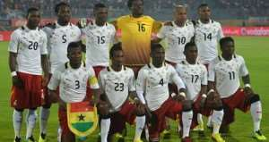 Opposition in Ghana's parliament angry over commission on World Cup failure