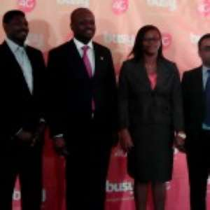 BusyInternet Launches 4G Network