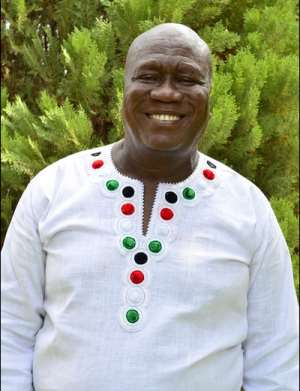 Portuphy Must Go; Blows GH¢300m