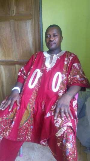 Ga Chief Fights Afotey Agbo…Over Gbeeyeomlin Lands