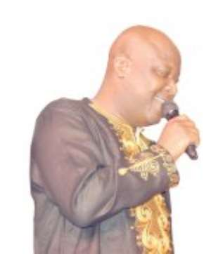 Kwame Sefa Kayi