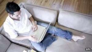 Wi-fi Laptops 'May Damage Sperm'