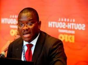 2013 is a busy year for NHIS – Sylvester Mensah