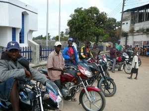 Toothless Laws, Fashola Leave Okada Riders And Traders Alone
