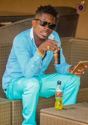 Am Not Interested In Managing Shatta Wale—Socrates Safo