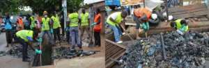 COVID-19 And The Need To Change Ghana's Waste Management Systems