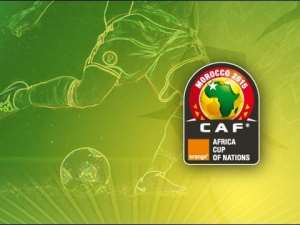 AU hails CAF For Successful AFCON.