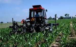African governments urged to boost agriculture as AU leaders meet
