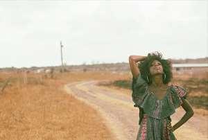"Ghanaian film, ""KWAKU ANANSE"" Gets Nomination at 2013 African Movie Academy Awards"