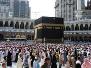 Why 300 Ghanaian Pilgrims Were Dropped From This Year's Hajj
