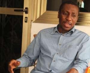 Alexander Kwamena Afenyo-Markin
