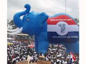 The NPP's intentions exposed: No genuine desire for electoral reforms!!