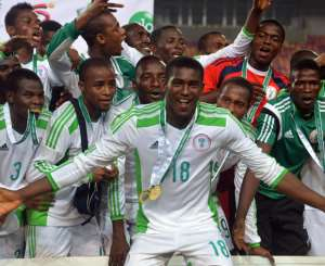 Nigeria U20 name strong to face Black Satellites in two-legged friendly