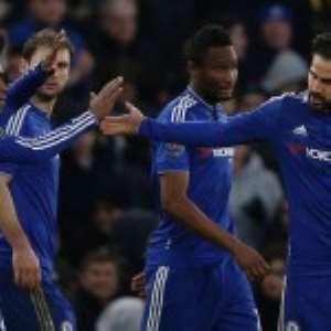 Prem: Chelsea Drama, City Win, Foxes Held