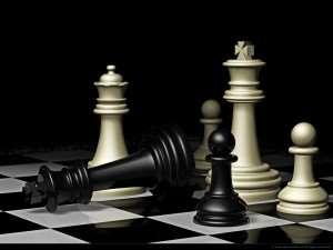 Uganda : Women's day for National Chess Championship