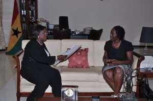 Salvage Ghana's Criminal Justice System—CJ Appeals To AG