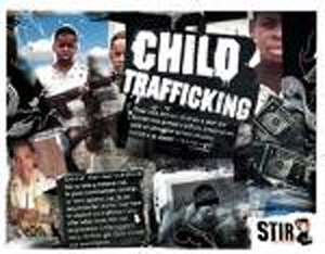 Child Traffickers Nabbed