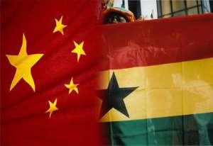 China-Ghana Partnership
