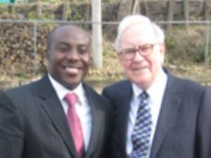 Reforms to Africa's Corporate Organizations (Part 2) Mr. Buffett's business ethical paradigms