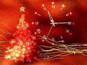 Wishing You Enjoyable Holidays