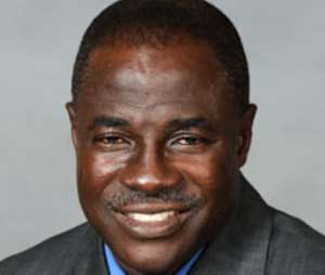 Ghana committed to green economy - Oteng-Agyei