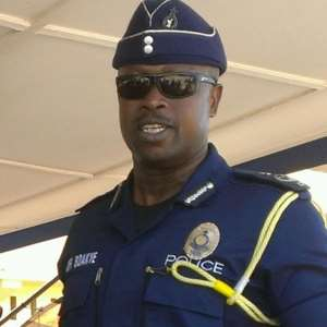 Denkyemuoso gets District Police Headquarters