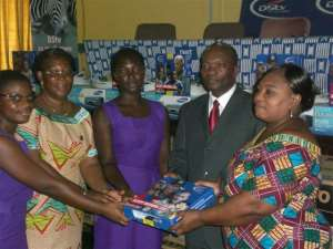 Schools Benefit From Dstv Corporate Social Responsibility Programme