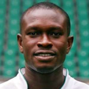 C.K. Akunnor appointed Eleven Wise trainer