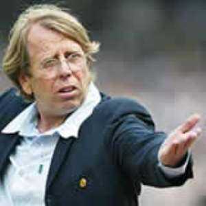 LEROY TELLS GHANAIAN PLAYERS NOT TO RUSH