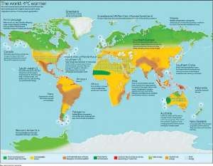 Climate Change and Social Impacts