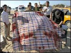 Hamas militants vow to end truce